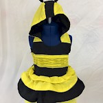Bumblebee Kids Dress