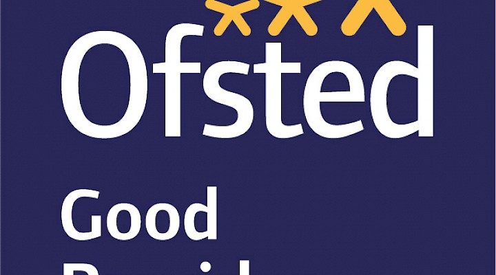 Ofsted Rated Good