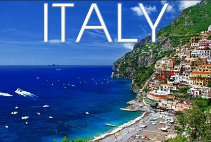 Italy Trip Information Evening